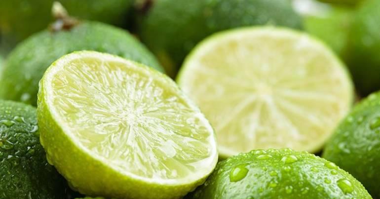 Produkt des Monats: die Limette