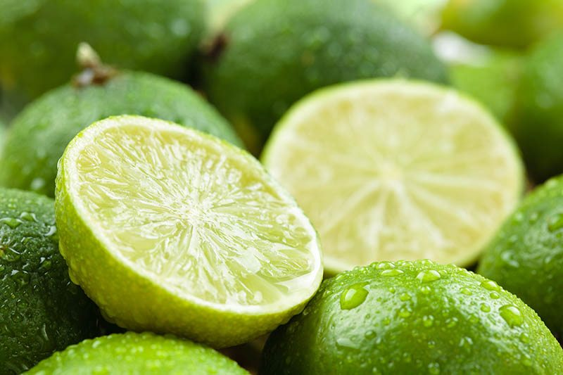 Product of the month: the lime