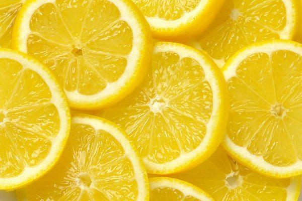 Zitronensaftkonzentrat